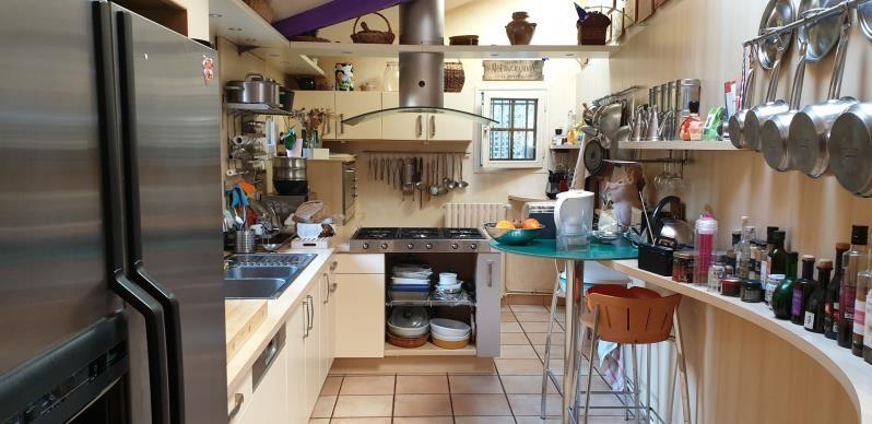 Vente maison / villa Montfort l'amaury 540000€ - Photo 7
