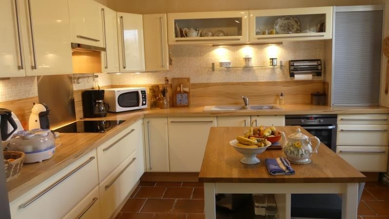 Sale house / villa Champagnolles 338000€ - Picture 2