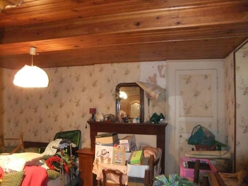 Sale house / villa Lainsecq 68000€ - Picture 4
