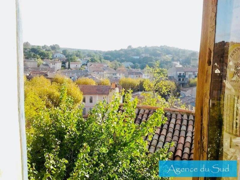 Vente maison / villa Fuveau 288000€ - Photo 1