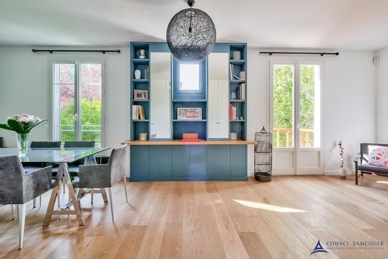 Vente de prestige maison / villa Champigny sur marne 895000€ - Photo 2