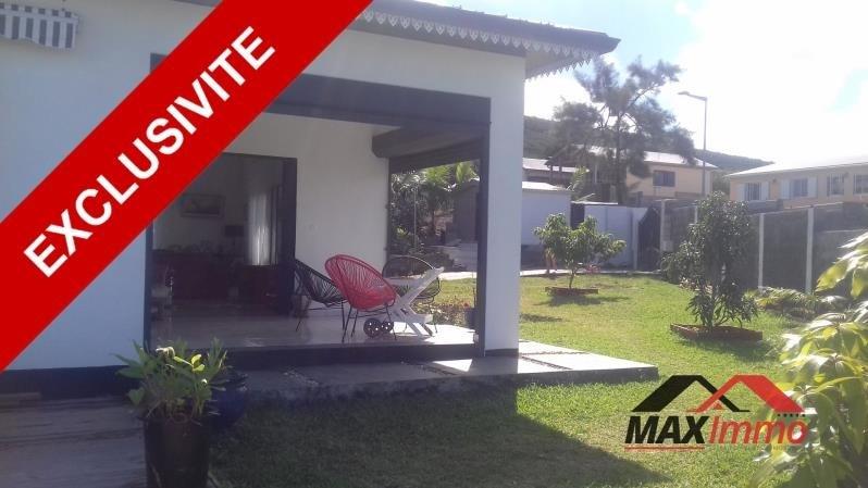 Vente maison / villa St philippe 319000€ - Photo 2