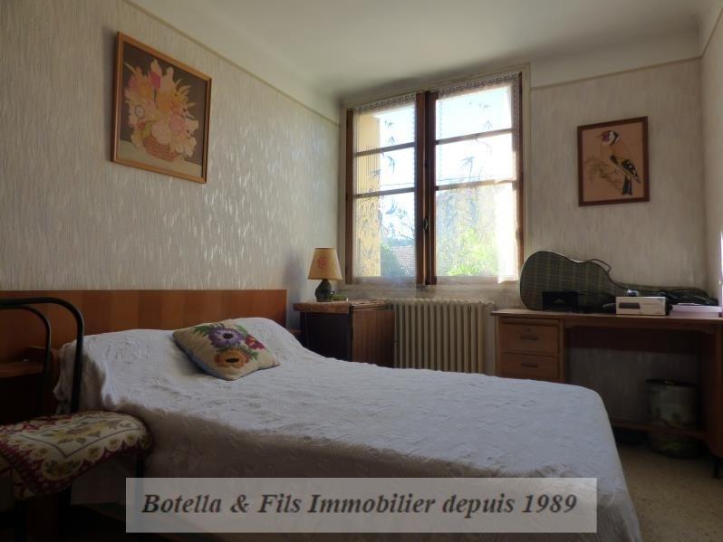 Vente maison / villa Bagnols sur ceze 245500€ - Photo 6