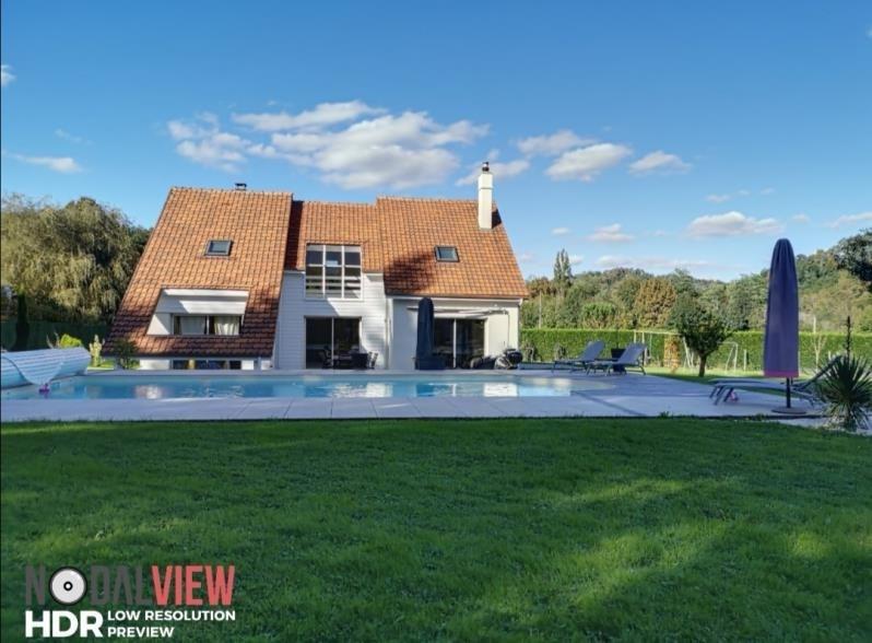 Sale house / villa Pau 499800€ - Picture 3