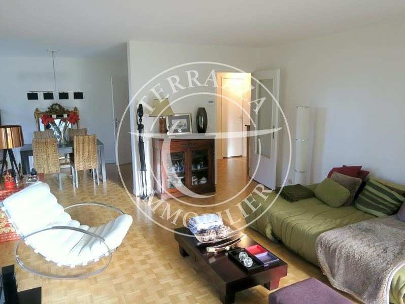 Sale apartment Bougival 499000€ - Picture 7
