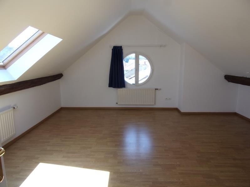 Sale apartment Bart 105000€ - Picture 6