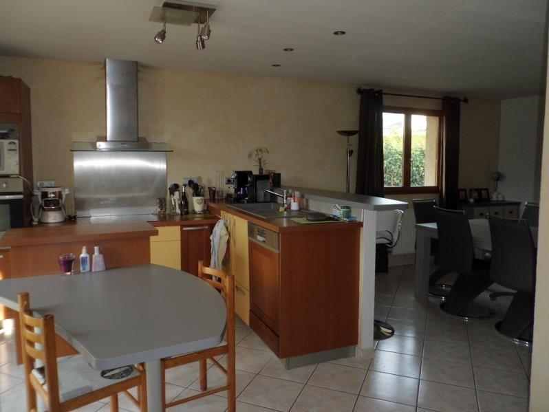 Rental house / villa Les marches 1329€ CC - Picture 6