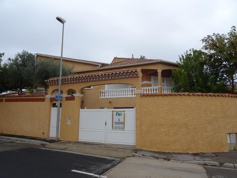 Vente maison / villa Beziers 294000€ - Photo 1