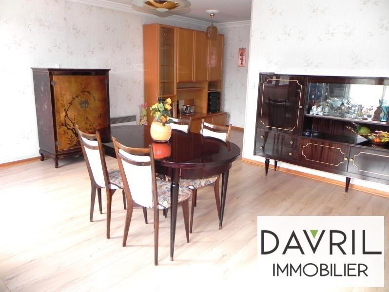 Sale apartment Chanteloup les vignes 169900€ - Picture 4
