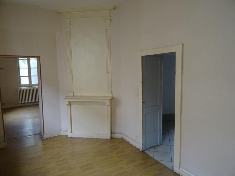 Revenda apartamento Moulins 86000€ - Fotografia 4