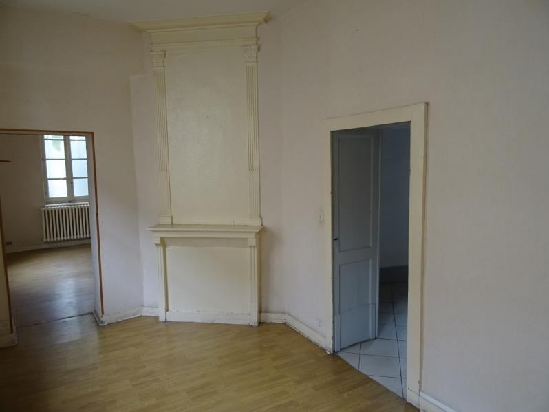 Vendita appartamento Moulins 86000€ - Fotografia 4