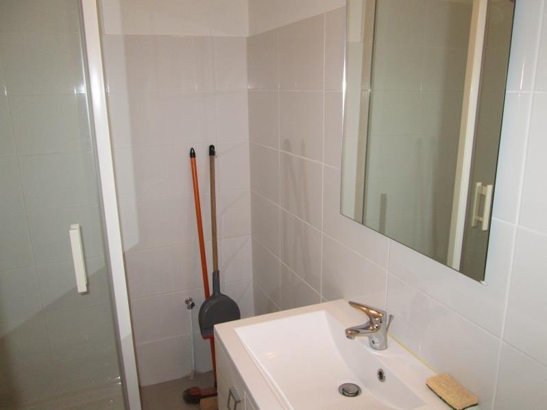 Vente appartement Balaruc les bains 89500€ - Photo 3