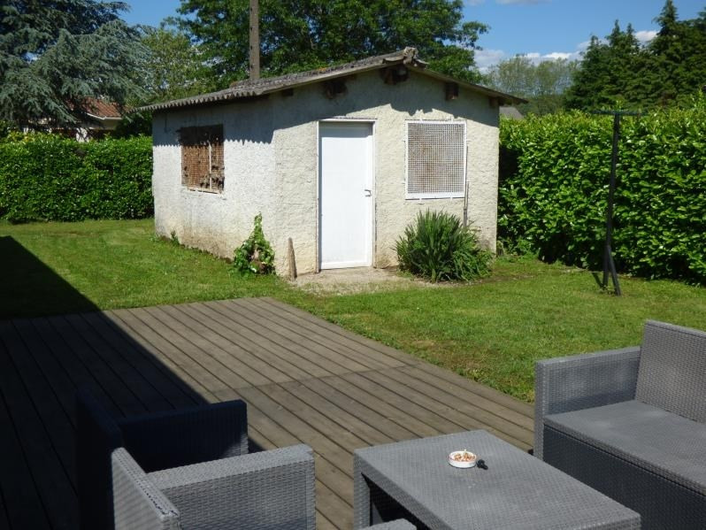 Vente maison / villa Aussillon 178000€ - Photo 6