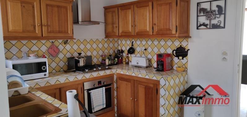 Vente maison / villa Petite ile 258000€ - Photo 5