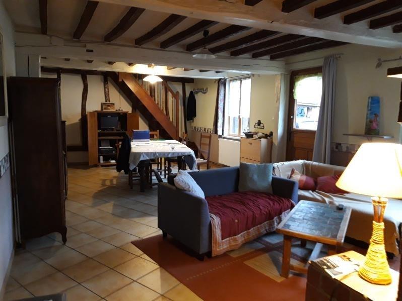 Sale house / villa Auneuil 136000€ - Picture 2