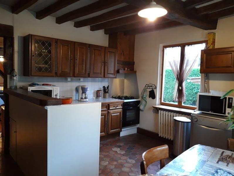 Sale house / villa Auneuil 136000€ - Picture 3
