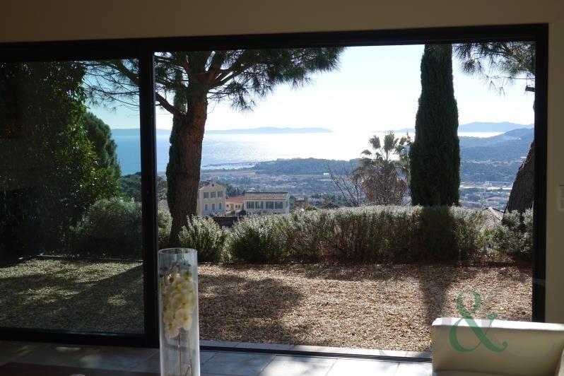 Vente de prestige maison / villa Bormes les mimosas 2280000€ - Photo 2