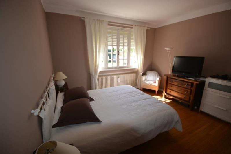 Sale house / villa St romain de jalionas 450000€ - Picture 4