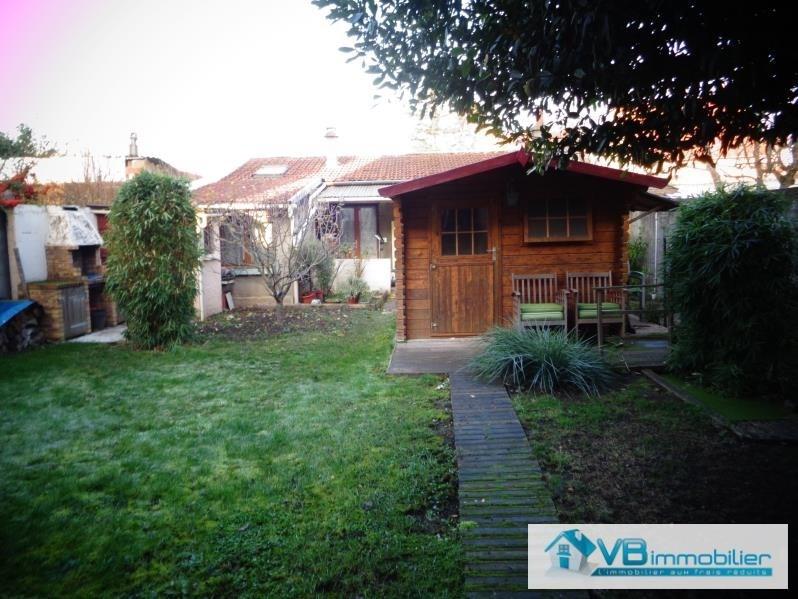 Vente maison / villa Savigny sur orge 372000€ - Photo 7