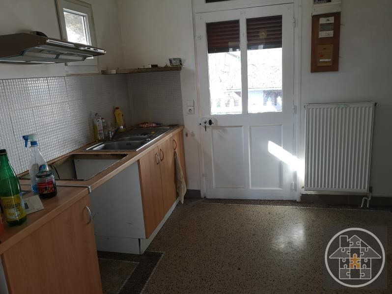 Location maison / villa Longueil annel 1 000€ CC - Photo 3