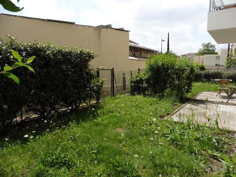 Rental apartment Blagnac 618€ CC - Picture 2