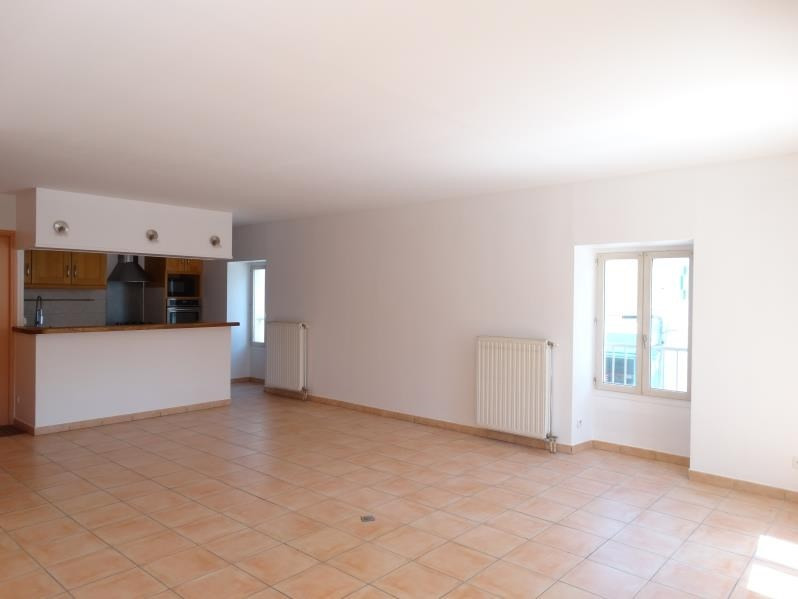 Sale apartment Chabeuil 165 000€ - Picture 5