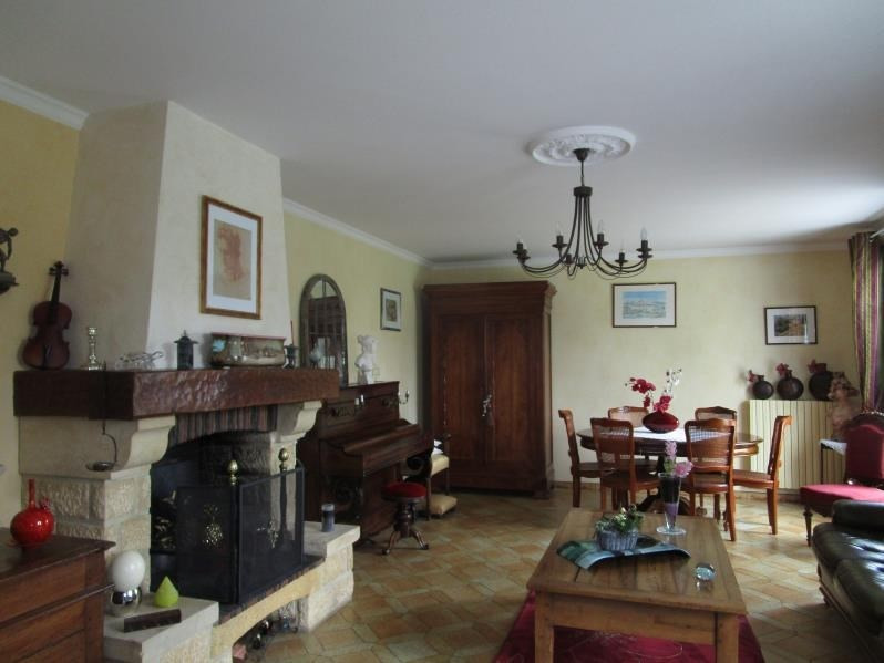Vente maison / villa St astier 233 000€ - Photo 2