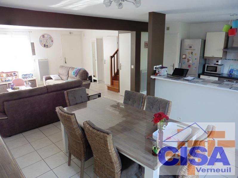 Rental house / villa Villers st paul 1350€ CC - Picture 4