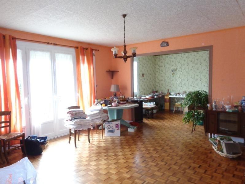 Vente maison / villa Pamproux 100700€ - Photo 2