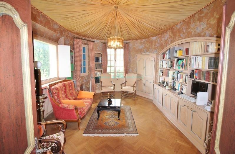 Vente de prestige maison / villa Grasse 995000€ - Photo 9