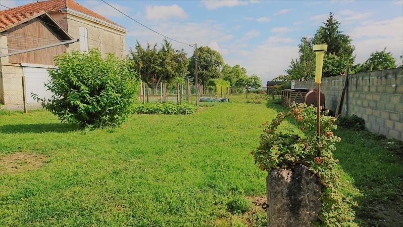 Vente maison / villa Bourg 247000€ - Photo 11