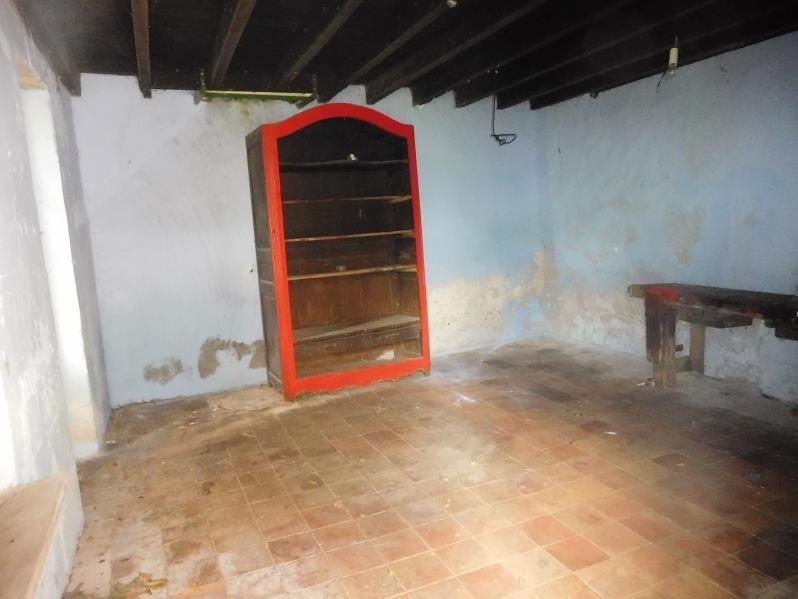 Location maison / villa La lande de fronsac 795€ CC - Photo 12