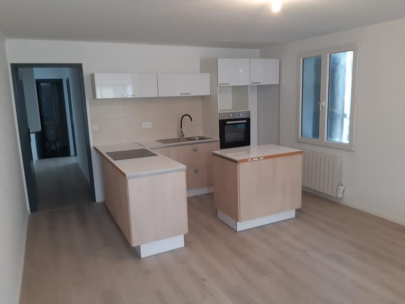 Vente appartement Hendaye 188 000€ - Photo 2