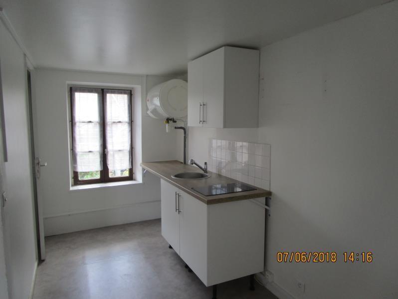 Vente immeuble Nanteuil les meaux 239000€ - Photo 3
