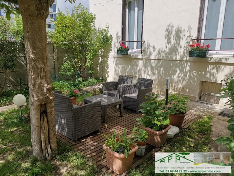Vente maison / villa Juvisy sur orge 295000€ - Photo 2