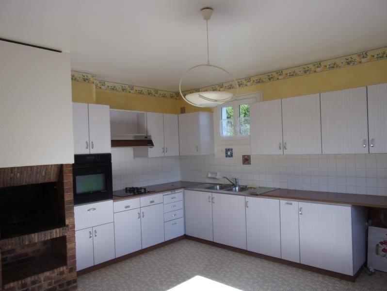 Vente maison / villa Chateaubourg 245575€ - Photo 2
