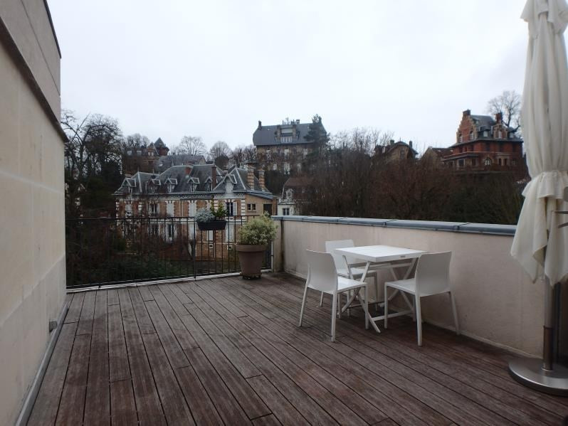 Deluxe sale apartment Versailles 1 165 980€ - Picture 6