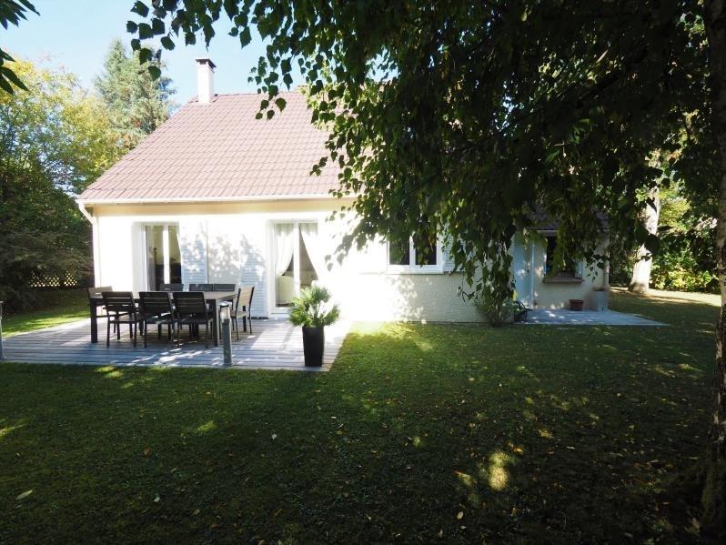 Sale house / villa Bois d'arcy 624000€ - Picture 11