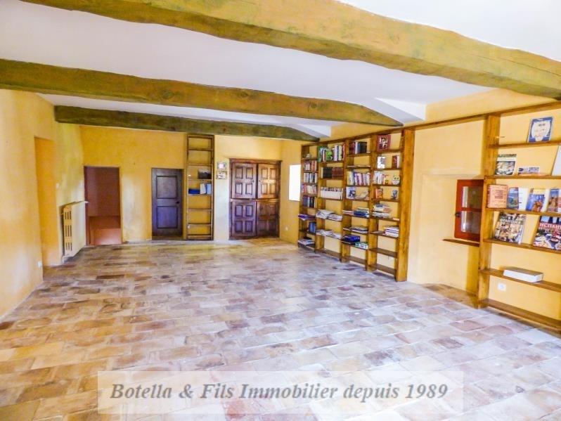 Verkoop van prestige  huis Anduze 1352000€ - Foto 8