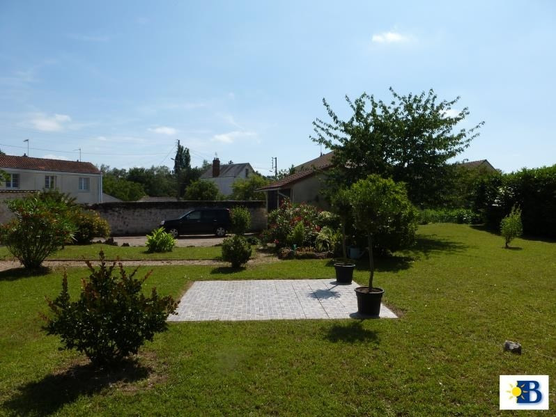 Vente maison / villa Chatellerault 182 320€ - Photo 2