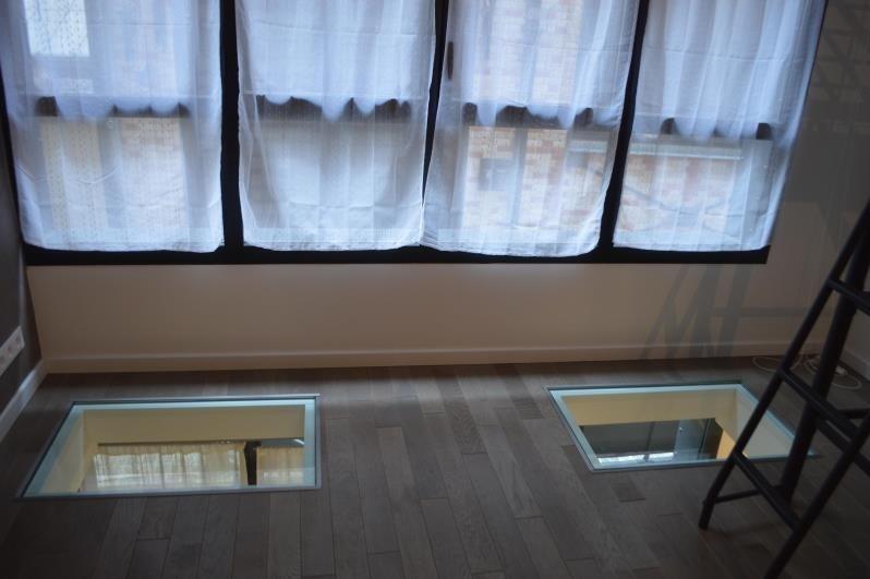 Venta  apartamento Levallois perret 845000€ - Fotografía 4