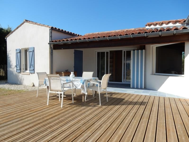 Vente maison / villa St pierre d'oleron 498 000€ - Photo 3