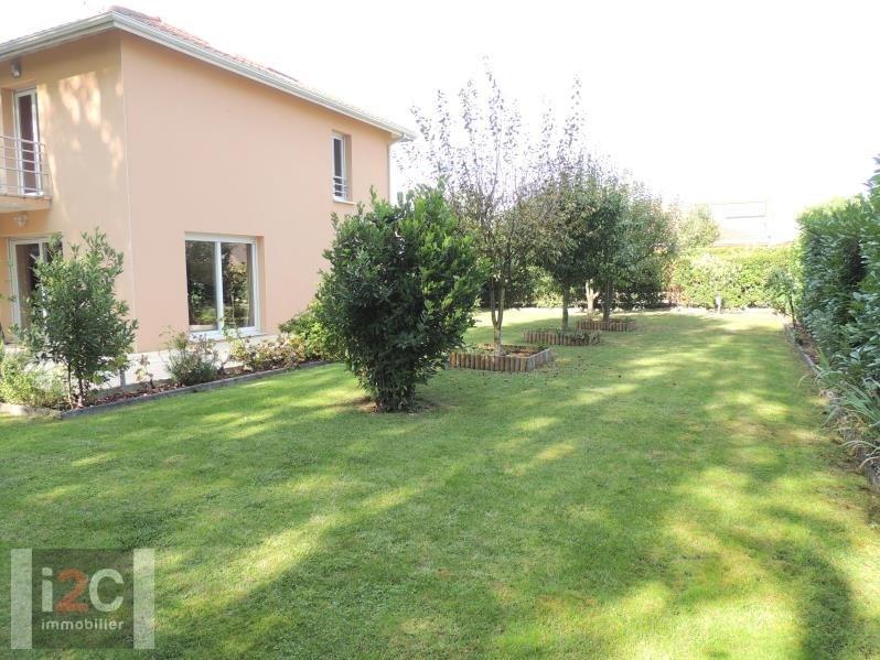 Vente maison / villa Ornex 730000€ - Photo 10