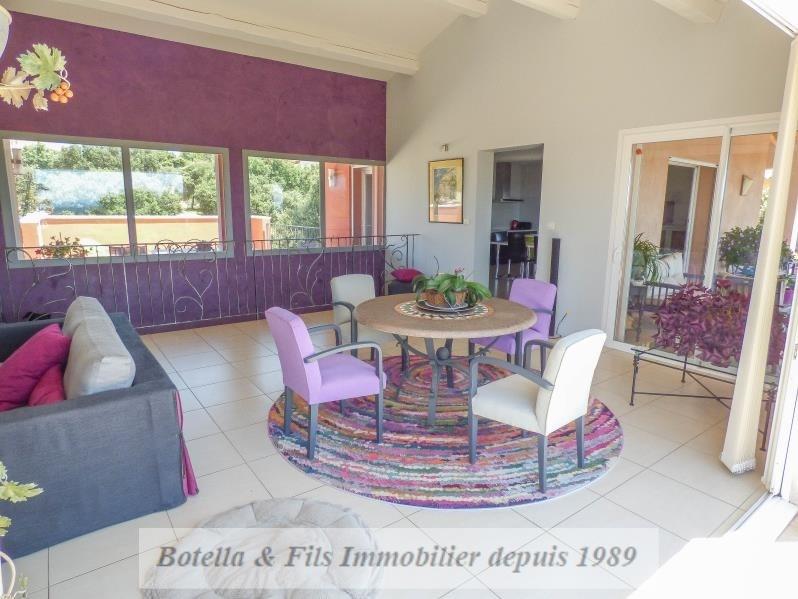 Verkoop van prestige  huis Uzes 560000€ - Foto 8
