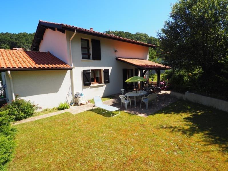 Vente maison / villa Ciboure 466400€ - Photo 5