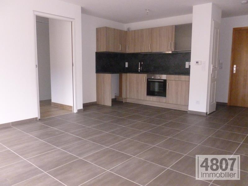 Vente appartement Marnaz 159 000€ - Photo 3