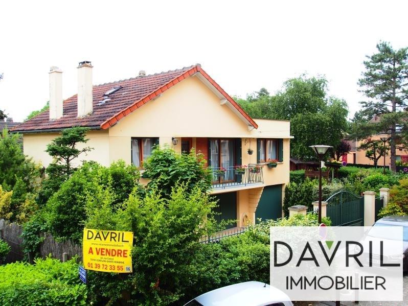Vente maison / villa Eragny 389000€ - Photo 1