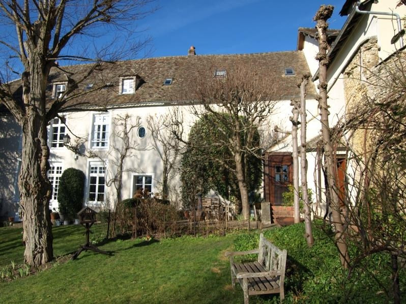 Vente de prestige maison / villa Montfort l amaury 1365000€ - Photo 3