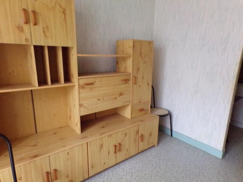 Location appartement Jaunay clan 260€ CC - Photo 2