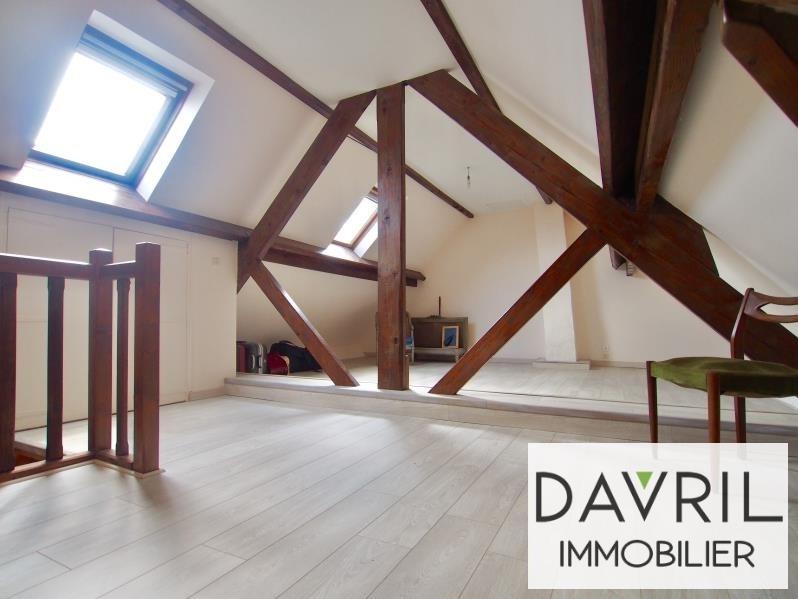 Sale house / villa Conflans ste honorine 436800€ - Picture 8